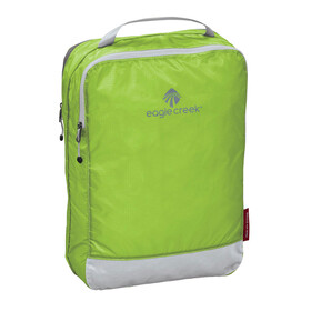 Eagle Creek Pack-It Specter Clean Dirty Luggage organiser green